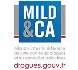 Logo MILDECA